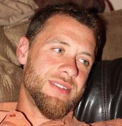 Shane Mitrenga- M.