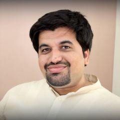 Nikhil R.