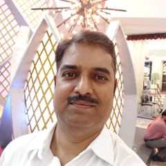 Sandesh K.