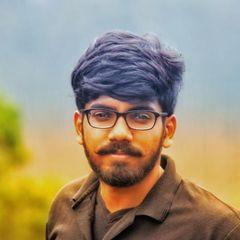 Karthik Siddarth D