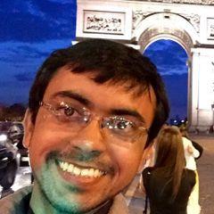 Shriman Narayan T.