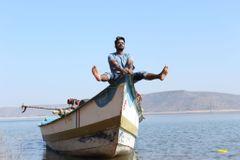 Chaitanya G