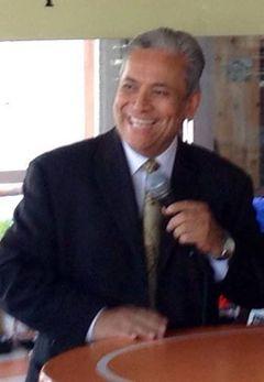 George L S.