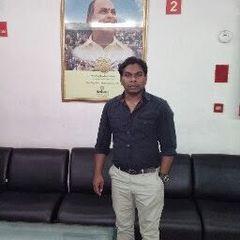 Satyabrata B.