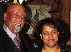 Walter & Iris R.