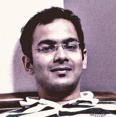Abhinav Singh S.