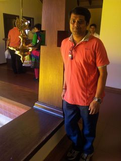 Sankara Narayanan S
