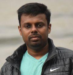 Vineeth J.