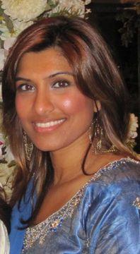 Faariya A.