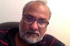 Shabbir Ahmed K.