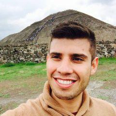 Daniel Salinas C
