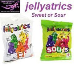 Jellyatric J.