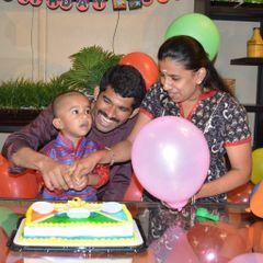 Prabhavathy N.