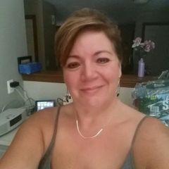 Cheryl Reynolds- G.