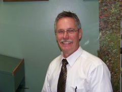 Dr. Bradley Corbin, D.