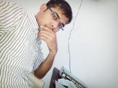 Sidharth P.