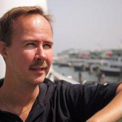 Simon Møgelvang B.