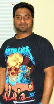 Raghu