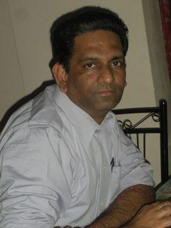 Balaji N.