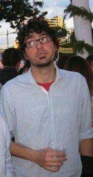 Curro González E.