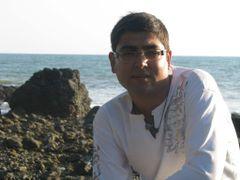 Jaikishan P.