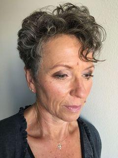Elizabeth M. W.