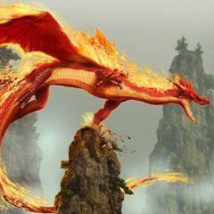 Dragon K.
