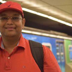 Ashwani Kumar S.