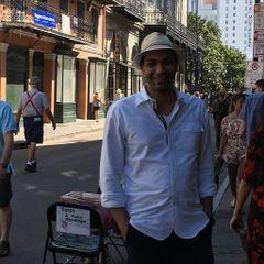 Ahmed El S.
