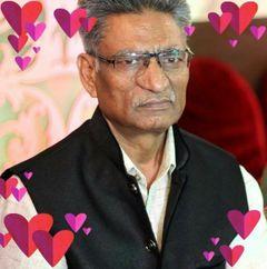 Vinod Kumar A.