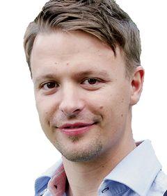 Niklas R.