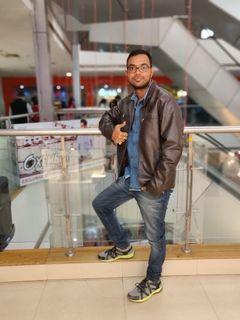 Sumit Kumar B.