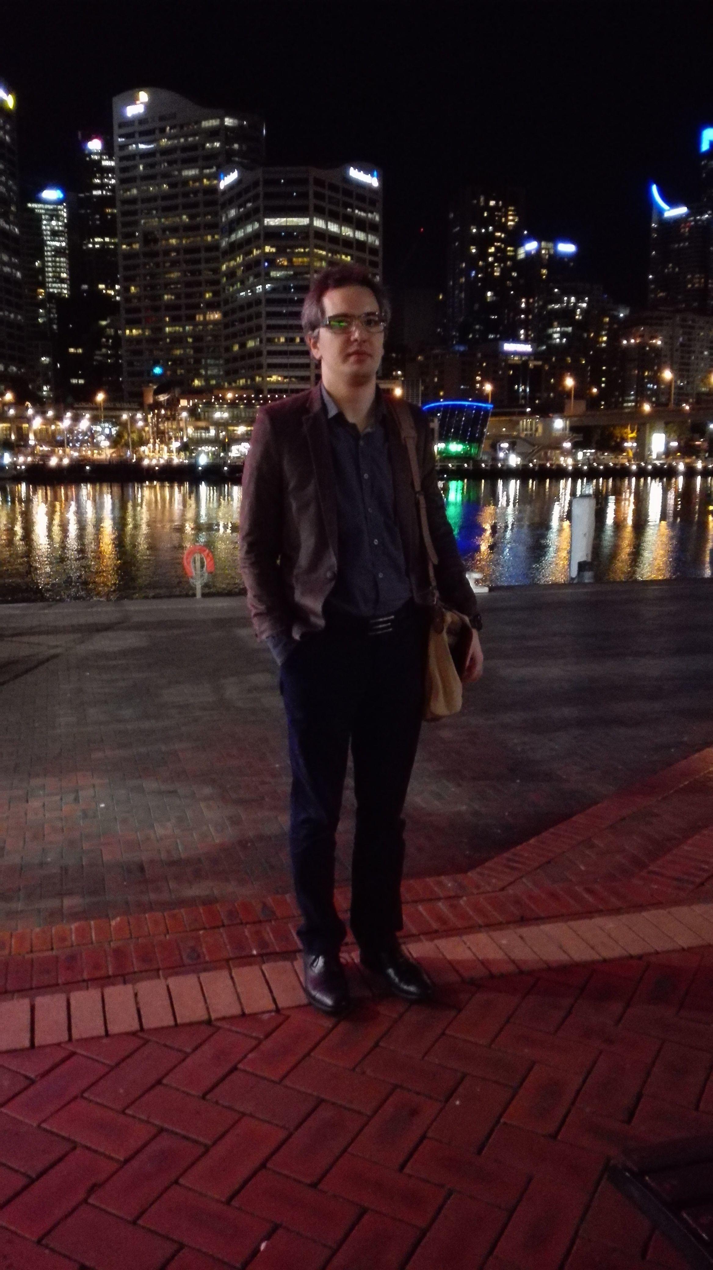 Christian Dating à Sydney