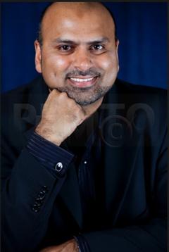 Zulfikar Ali S.