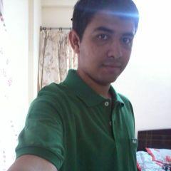 Shaktisinh J.