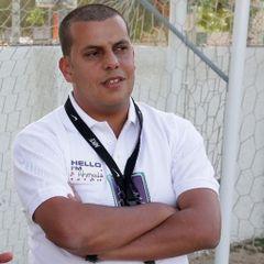 Ahmed Mohamed H.