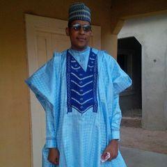 Abubakar Umar H.