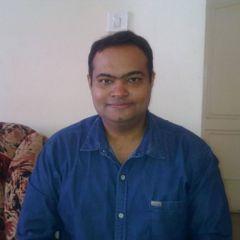 Nagarajan V.