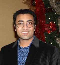 Ananth C