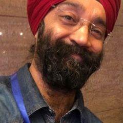 Harvinder Singh A.