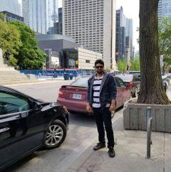 Syed Muhammad A.