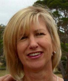Sharon C