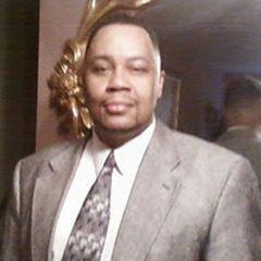 Darryl Robinson S.