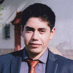 Miguel Castillo V.