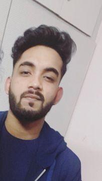 Fahad M
