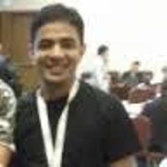 Nehul P.