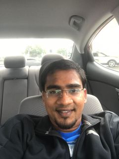 Bharath R