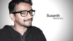 Susanth M.