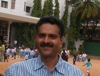 Sudhir Raj G.