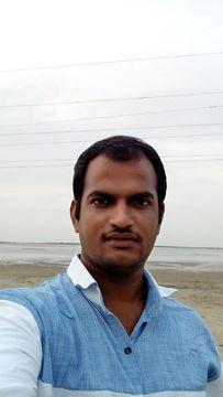 Ashokkumar S.